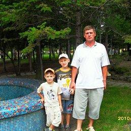 Cергей, 48 лет, Хабаровск