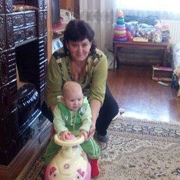 Вера, 65 лет, Теплодар