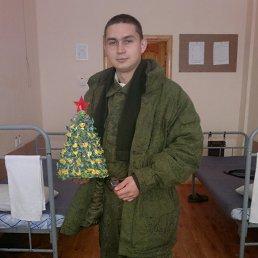 Колян, 29 лет, Новоульяновск