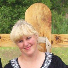 Елена Питомец, 53 года, Голая Пристань