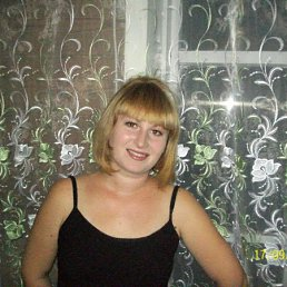 Оля, 38 лет, Лубяны