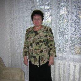 Любовь, 67 лет, Магнитогорск