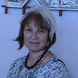 марина, 65 лет, Белгород-Днестровский