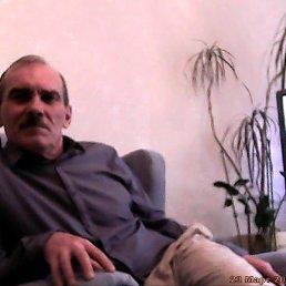 Анатолий, 63 года, Авдеевка