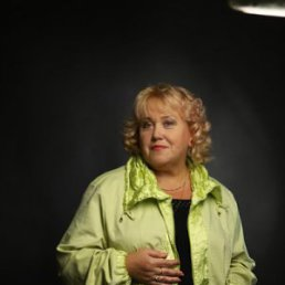 Галина, 54 года, Тверь