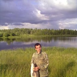 Александр, Белый, 30 лет