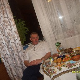 Сергей Кушлан, 65 лет, Кокошкино