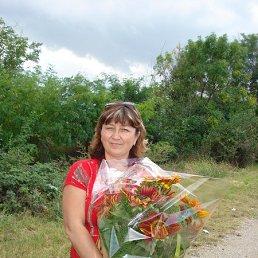 светлана, 56 лет, Севастополь
