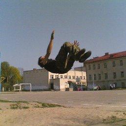 п@шок, 25 лет, Обливская
