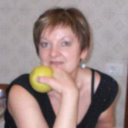 Светлана, 55 лет, Дрогобыч
