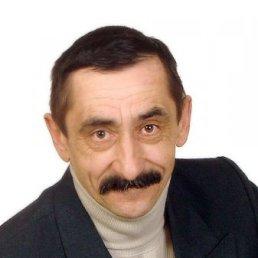 Борис, 62 года, Кунашак