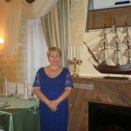 ЛИДИЯ, 62 года, Ванино