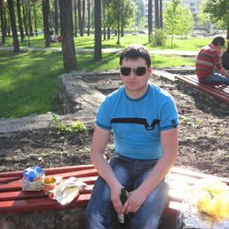 Andranik Beklaryan, 33 года, Славутич