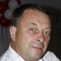 Федор, 61 год, Дзержинское