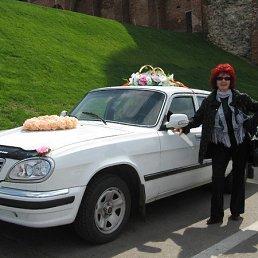 Людмила, 62 года, Дубна
