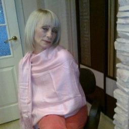 Елена, Карабаш, 58 лет