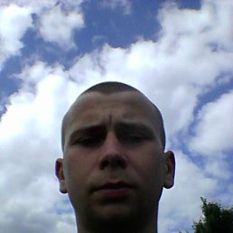 Jeka, 26 лет, Кобеляки