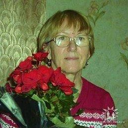 Наталья, 65 лет, Семикаракорск