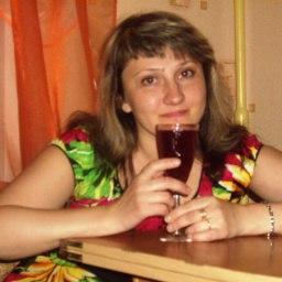 Ирина, Асбест, 44 года