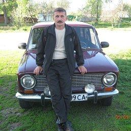 Вова, 56 лет, Путивль