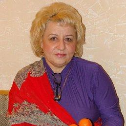 Людмила, 64 года, Светлогорск