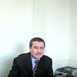 Анатолий, 54 года, Вурнары