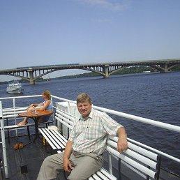 ВЛАДИМИР, 57 лет, Глухов