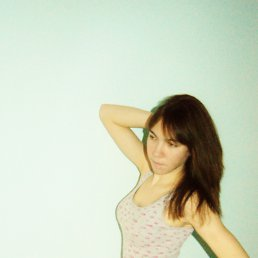 Анастасия, 25 лет, Звенигород
