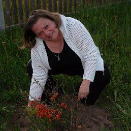 Оксана, Максатиха, 49 лет