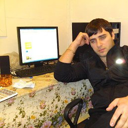 Arsen, Ереван, 38 лет
