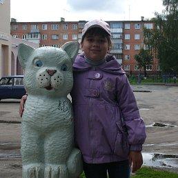 Эльвира, 16 лет, Усть-Катав