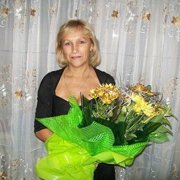Татьяна, 58 лет, Теплодар
