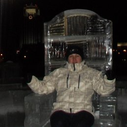 ольга, 49 лет, Пермь