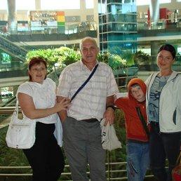 Татьяна, 55 лет, Павловская