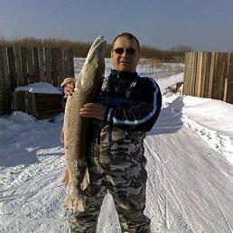 Марат Рыбалов, 45 лет, Екатеринбург