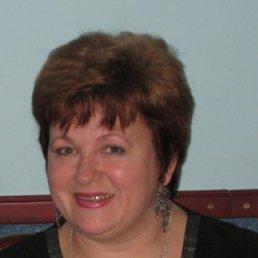 Жанна, 59 лет, Нетишин