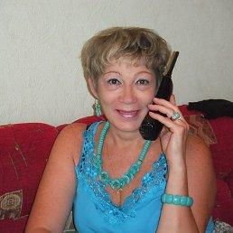 Надежда Токарева, 60 лет, Новокузнецк