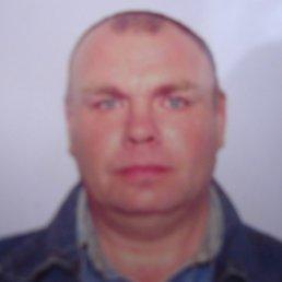 Игорь, Малоархангельск, 52 года