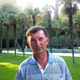 Григорий, Дубровица, 57 лет