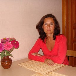 Жанна Лихачева, Омск, 49 лет