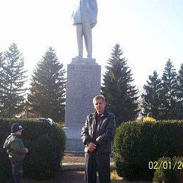 Вадим, 44 года, Раздельная