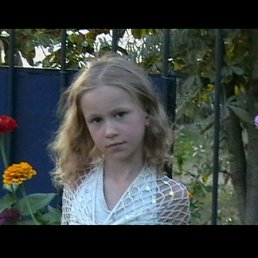 Вика, 17 лет, Косов