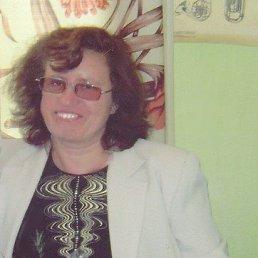 Наталья Рогулькина, Лаишево, 58 лет