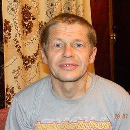Валера, Вишневогорск, 59 лет