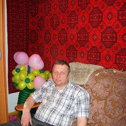 Александр, Спасск-Дальний, 63 года