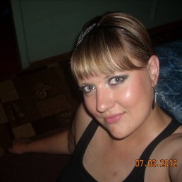 Танюша, 32 года, Тыгда