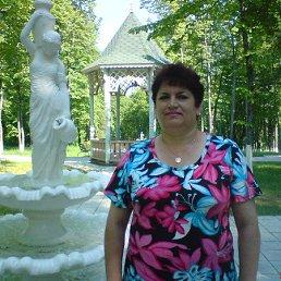 Наталья, Красная Горбатка, 56 лет