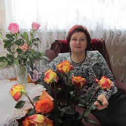 Лидия Завалишина, 57 лет, Ефремов