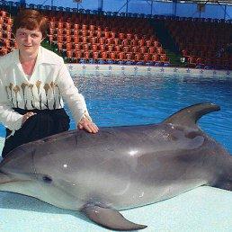 Марина-Ольга, 54 года, Дудинка