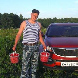Дмитрий, 38 лет, Вад